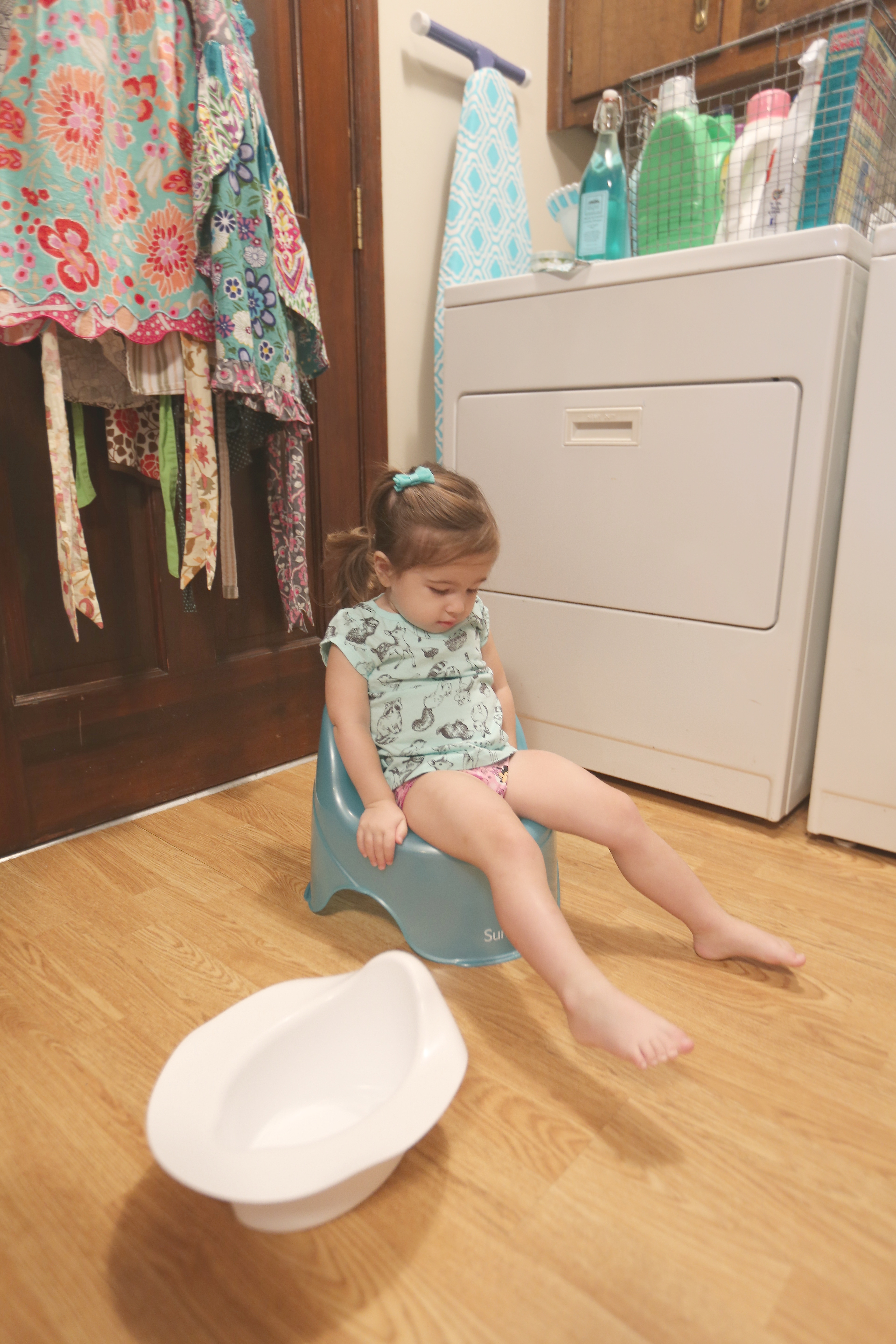 Potty Training – Day Two: My Life Smells Like Pee – funny ...